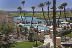 Best Hotel in Green Valley Golf and Pool