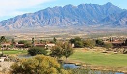 Green Valley AZ Hotel - Sanignacio